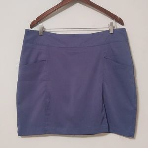 Dessert Dry Antigua Golf Skort Skirts